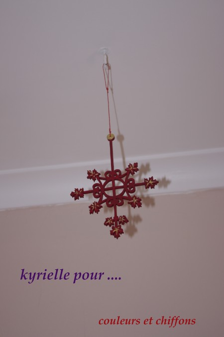 troc, kyrielle d'art, bougeoir, suspension