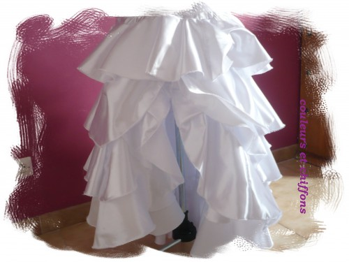 robe flamenco blanche (10).JPG
