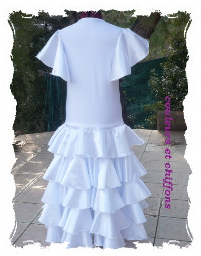 robe flamenco blanche (5).JPG